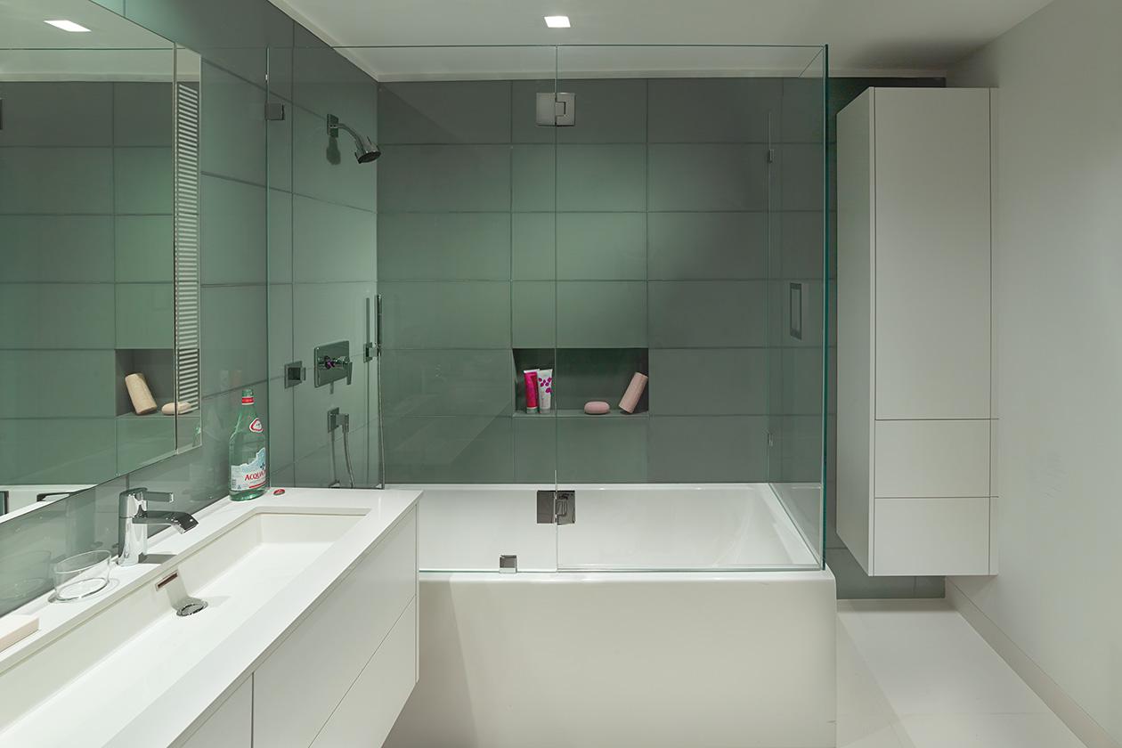 Bathroom Design Studio michael merrill design studio